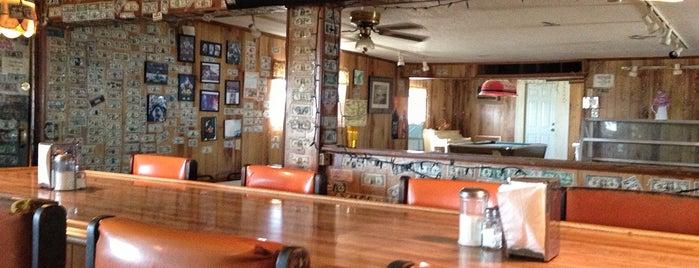Ski Inn is one of Restaurants, Cafes & Bars.