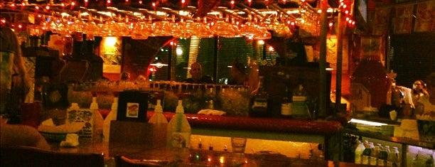 Tijuana Taxi Co. is one of Peewee's Big Ass South Florida Food Adventure!.