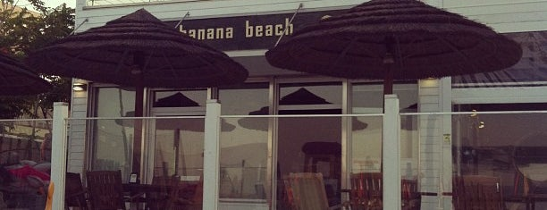 Banana Beach is one of preferiti.