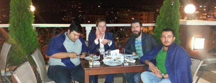 Meski Teras is one of Ankara.