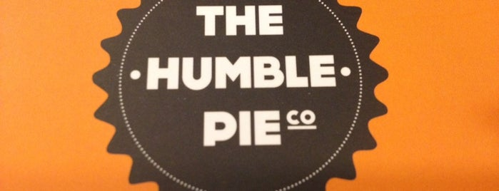 The Humble Pie Co. is one of Food To Try.