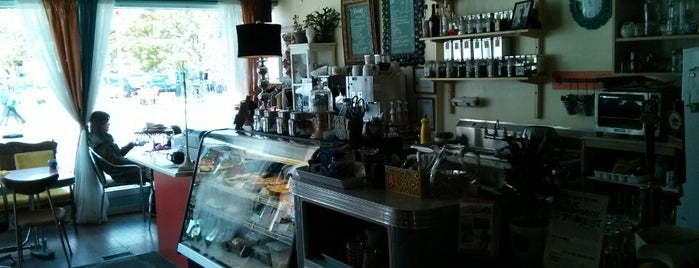 Raw Sugar Café is one of No town like O-Town: Indie Coffee Shops.