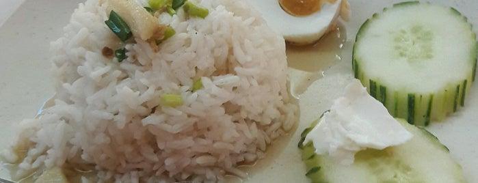 Ani Sup Utara is one of Makan @ PJ/Subang (Petaling) #7.