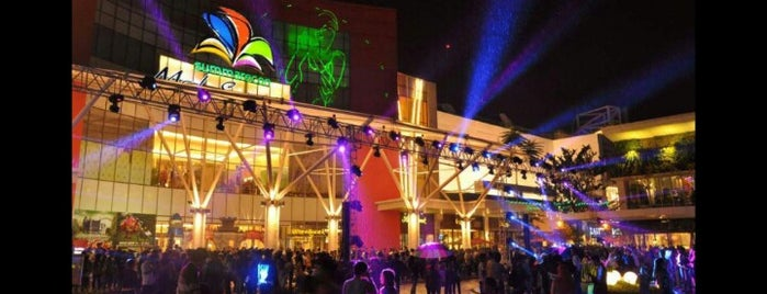 Summarecon Mal Serpong is one of Favorite Places.