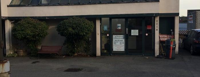 Burnaby Veterinary Hospital is one of Veterinary Clinics Across Western Canada.