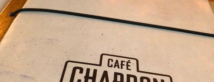 Café Charbon is one of Bruxelles, ma belle.