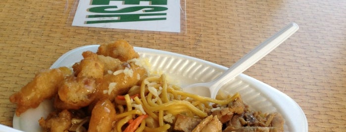 Asian Fresh is one of Halal Food.