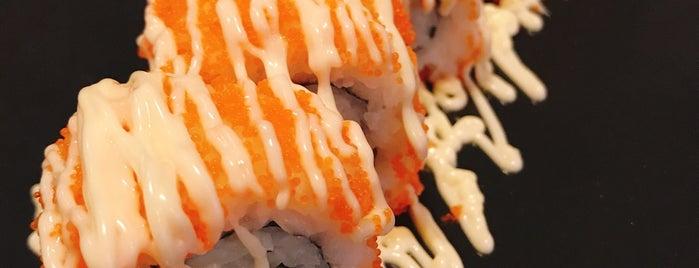 Yokoso is one of Yummy.