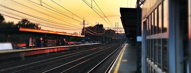 Metro North - Pelham Station is one of My Places.