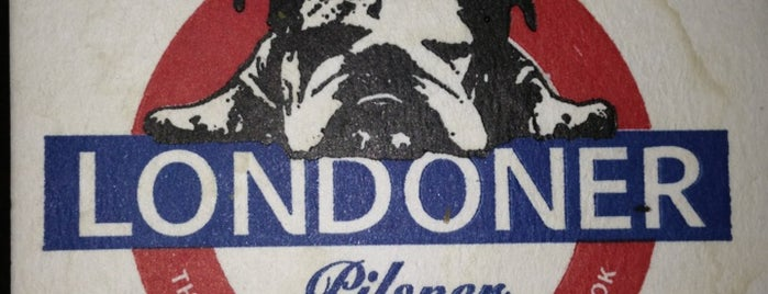 The Londoner is one of Bangkok.