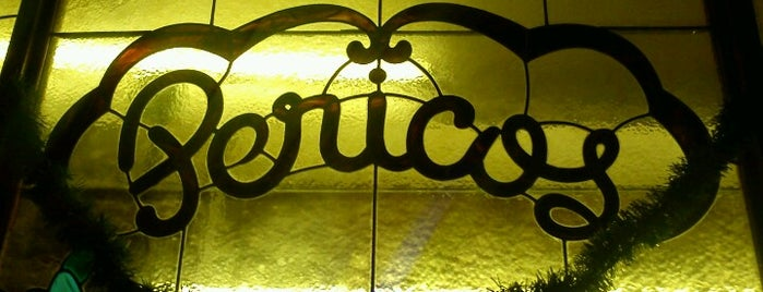 Pericos is one of Favorite Food.