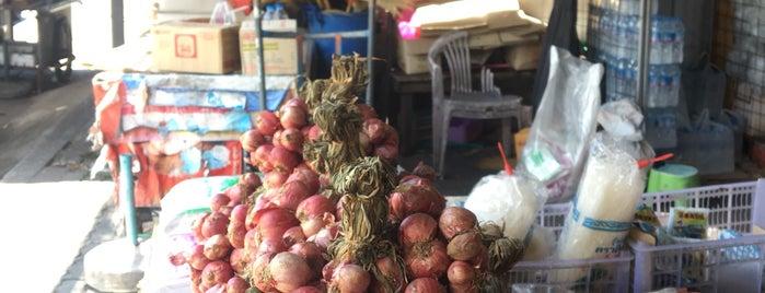 ร้าน ชะ ชิ ย๊ะ น้ำชา-ข้าวยำโบราณ is one of ร้านอาหารมุสลิม.