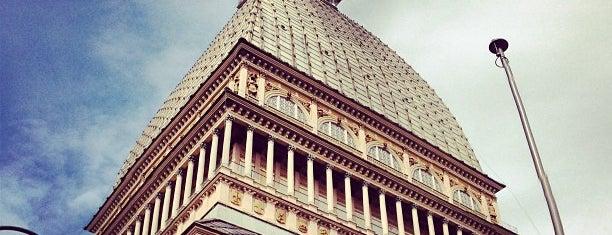 Torino OOTB