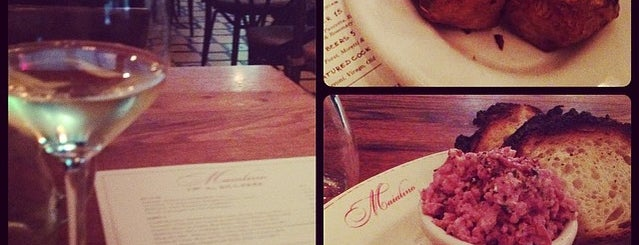 Maialino is one of My NYC.