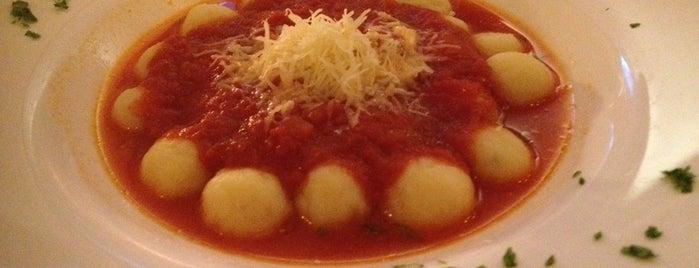 La Piadina Cucina Italiana is one of Reserve sua mesa! - SP.