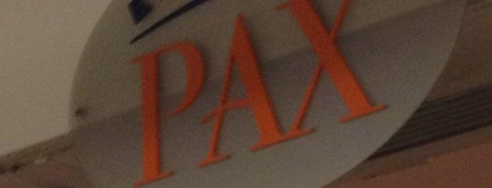 Emporium Pax is one of Trussar office.