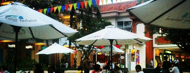 Food Park is one of Nanda's All Favorite♥♚.