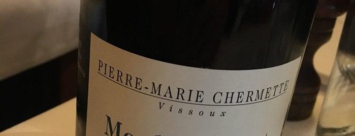 La Marlotte is one of Restos favoris.