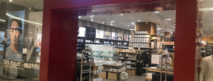 MUJI is one of Berlin, Germany.