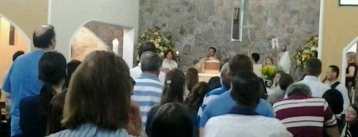 Igreja Nossa Senhora Aparecida is one of Melhores de Santana e região.
