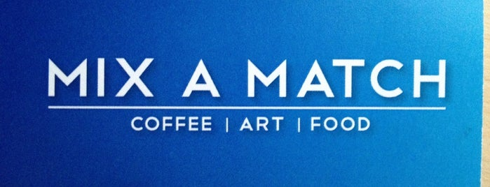 Mix a Match is one of Hotspots & affordable luxury I highly recommend.