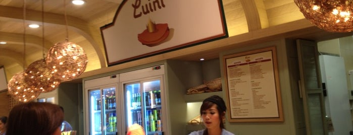 Luini is one of Best places in Milan.