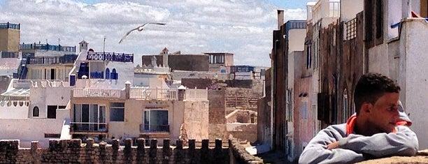 Il Mare is one of CBM in Morocco.
