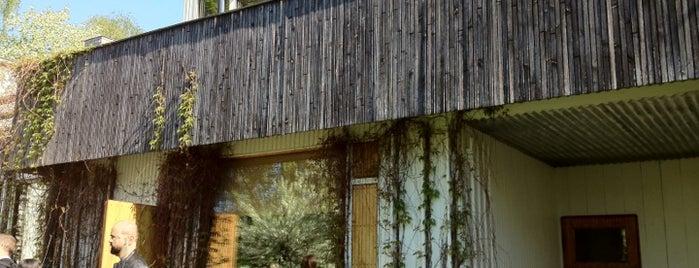 Alvar Aallon koti ja toimisto / Aalto House is one of #myhints4Helsinki.