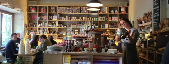 Aroma Kaffeebar is one of Don't do Starbucks et al.!.