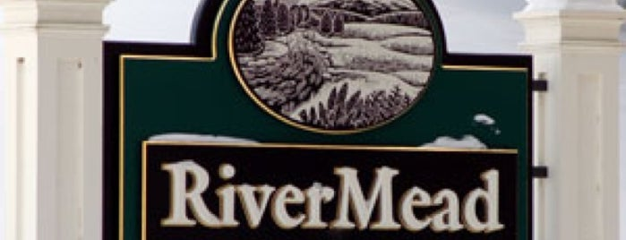 Rivermead is one of Local places.