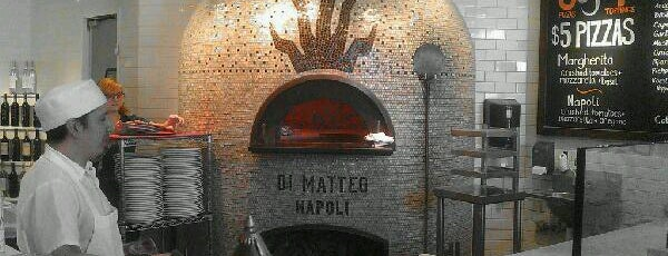 Punch Neapolitan Pizza is one of Restaurants.