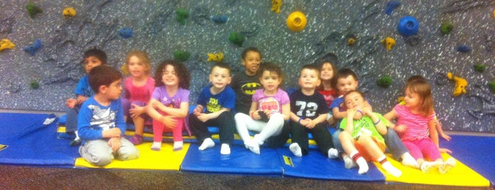Jumping Jack Sports is one of Fun and Entertainment.