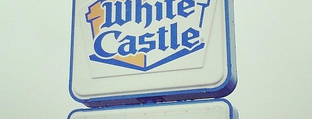 White Castle is one of The Buckeye Bucket List.