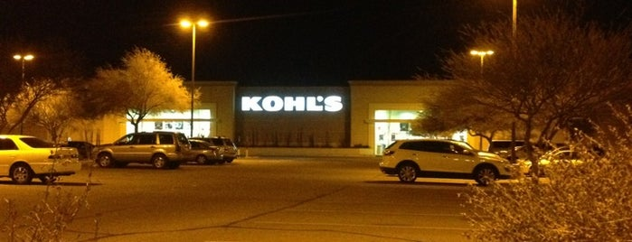 Kohlu0027s Is One Of The 11 Best Department Stores In Tucson.