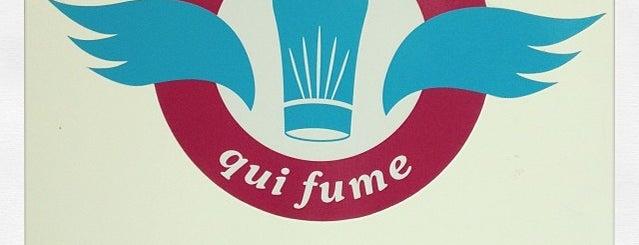 Le Camion qui Fume – Le Kremlin-Bicêtre is one of Food.