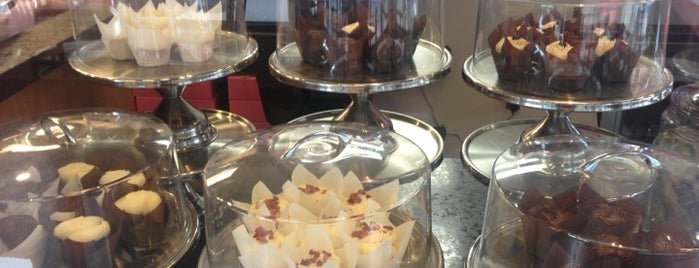 Ethereal Cupcake and Coffee Shoppe is one of Food & Drinks.