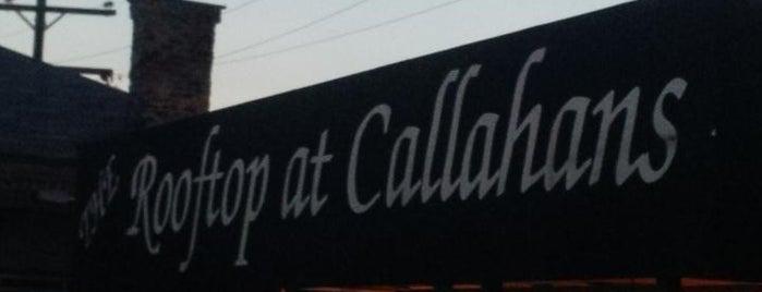Callahan's is one of Favorite Nightlife Spots.