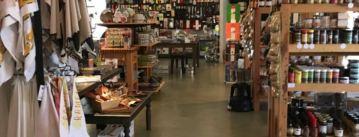 Eggshells Kitchen Co. is one of Shopping.