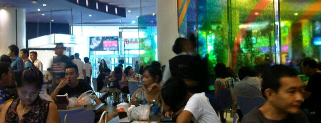 Paragon Food Hall is one of Favorite Food.