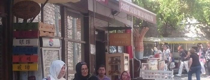 Safranbolu Tarihi Simitçisi is one of Türkiye Geneli <3.