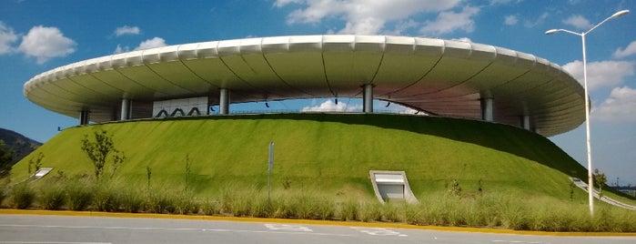 Chivas Stadium is one of Lugares por ir (o ya fui).
