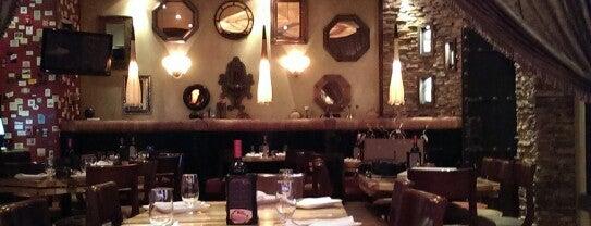 Rustic Kitchen is one of Por visitar.