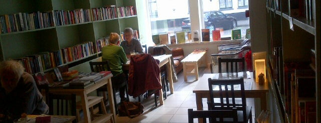 Books & Brunch is one of Brussels & Belgium.