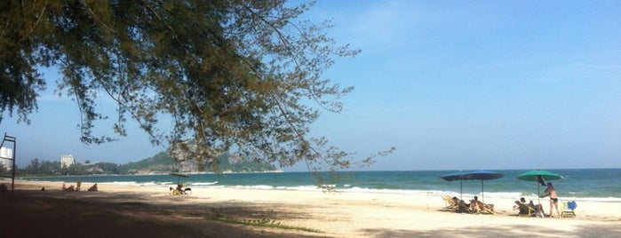 Suan Son Pradipat Beach is one of Favorite Great Outdoors.