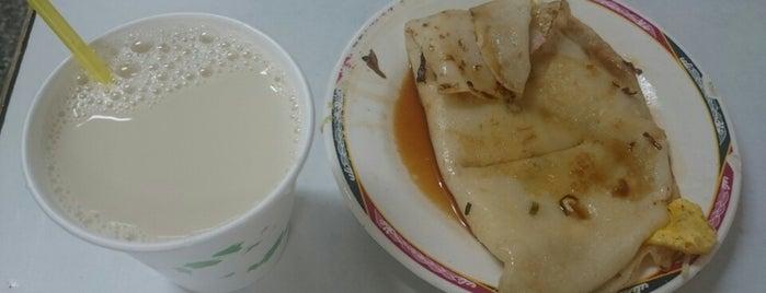 無名早餐 is one of 吃喝.