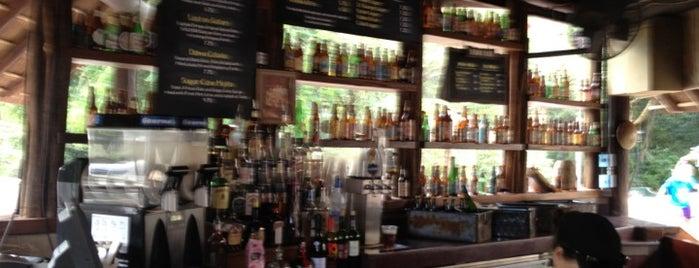 Dawa Bar is one of Drink.