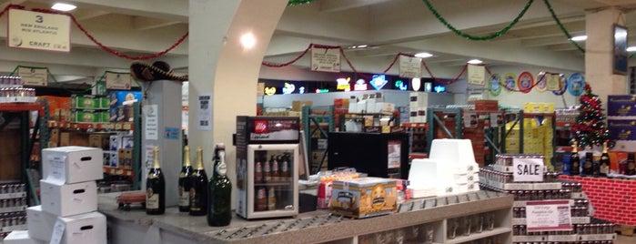 Bella Vista Beer Distributor is one of Destinations.