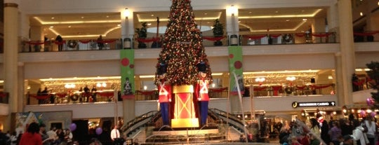 Tower City Center is one of Enjoy Cleveland.