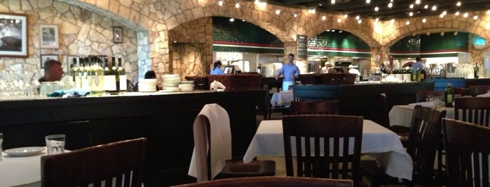 Romano's Macaroni Grill is one of Things To Do In NJ.