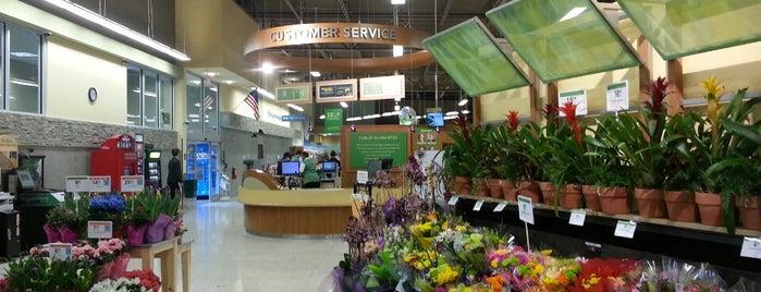 Publix Super Market at Turkey Creek is one of Favorites.